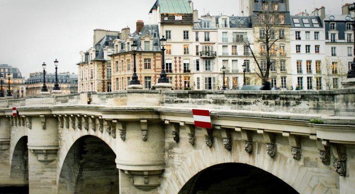 Dans quelles villes achetées en île de France pour un programme neuf?