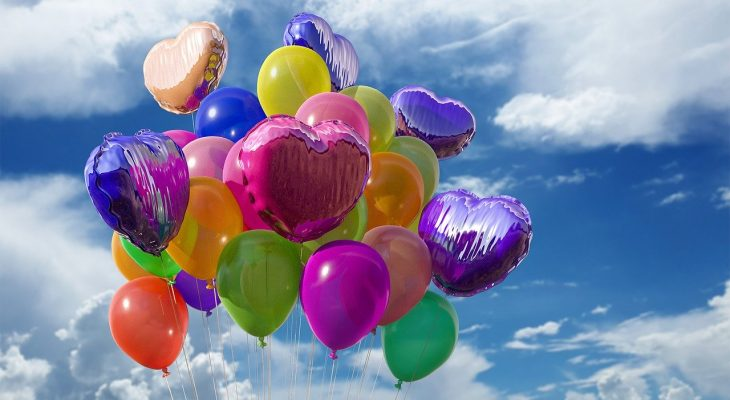 Préparer un anniversaire surprise