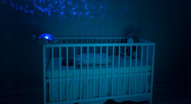 Décorer la chambre du bébé