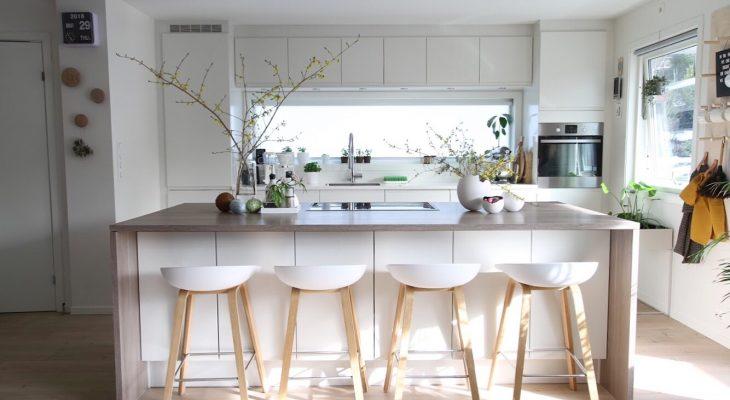 La cuisine, une véritable pièce maîtresse : comment la concevoir?